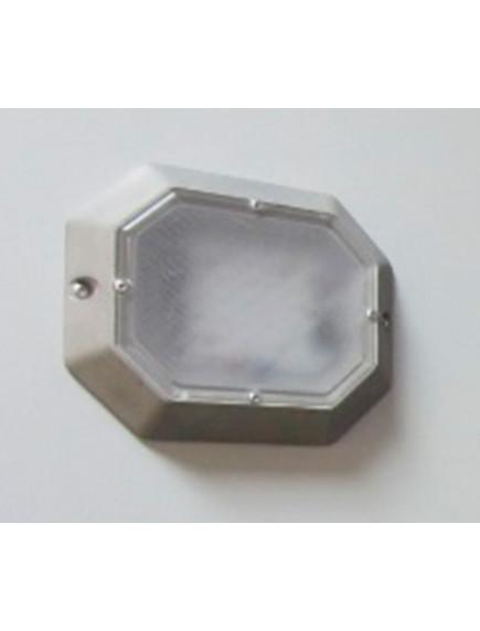 Светодиодный светильник ЖКХ ASEL-293-08-65Н