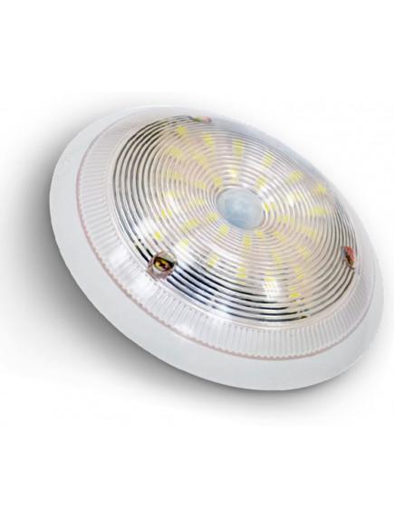 Светодиодный светильник ЖКХ Интеллектуальный 8 Вт.